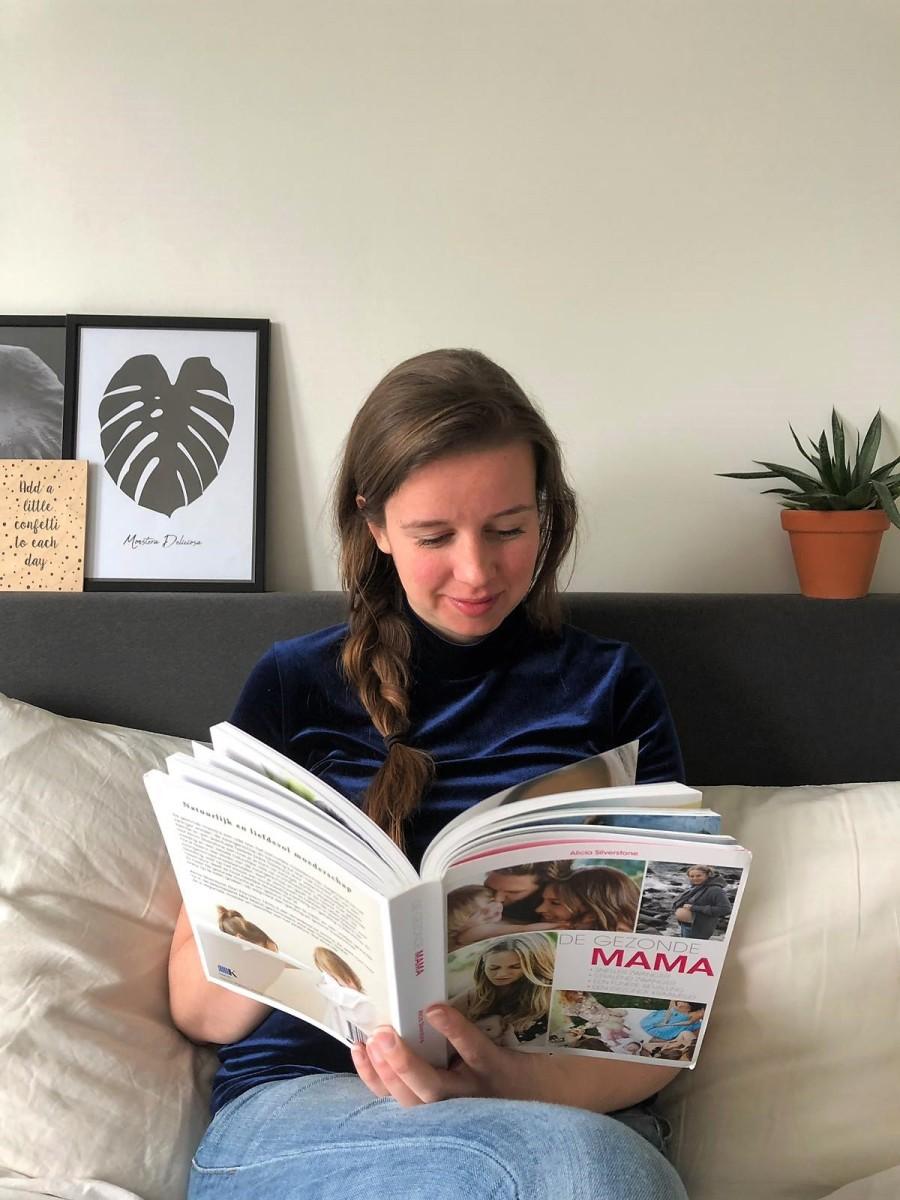 Zwangerschapsupdate 1 – De periode voor mijn zwangerschap